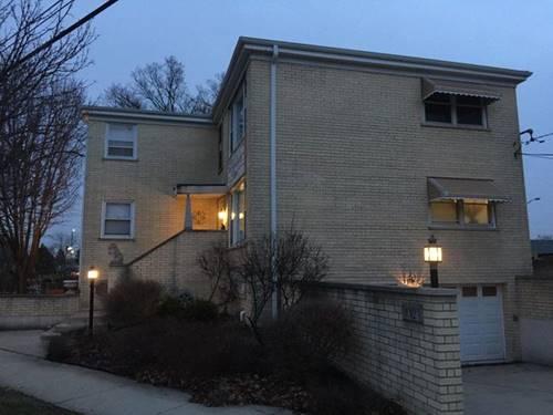 1012 Parkwood Unit 2, Park Ridge, IL 60068