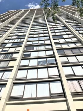 5445 N Sheridan Unit 2704, Chicago, IL 60640 Edgewater