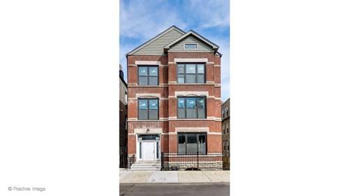 1638 W 21st Unit 1, Chicago, IL 60608