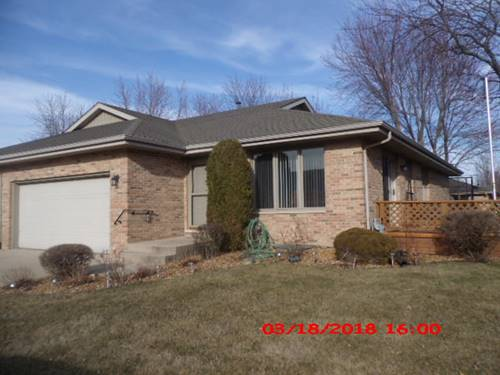 810 Cobblestone, Elwood, IL 60421