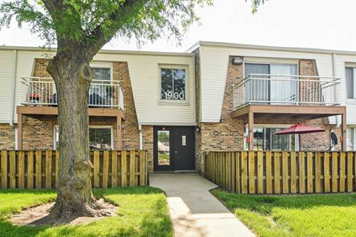 1900 Plum Grove Unit 2B, Rolling Meadows, IL 60008