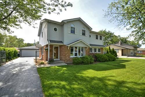 9248 Mcvicker, Oak Lawn, IL 60453