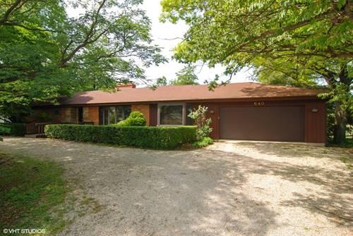 15W640 83rd, Burr Ridge, IL 60527