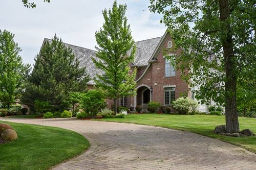 5 Hubbell, Barrington Hills, IL 60010
