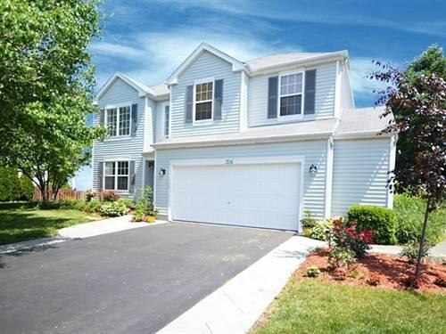 1716 Prairieside, Plainfield, IL 60586