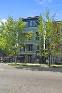 2335 W Montrose Unit 2, Chicago, IL 60618 North Center