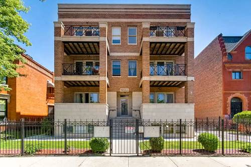 3945 S Ellis Unit 2S, Chicago, IL 60653