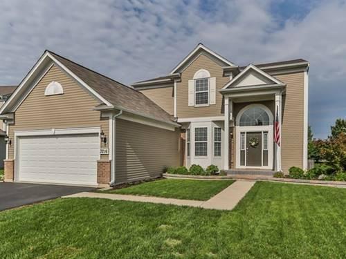 3216 Drury, Carpentersville, IL 60110