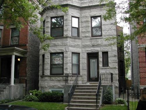 3734 N Racine Unit 1, Chicago, IL 60613 Lakeview