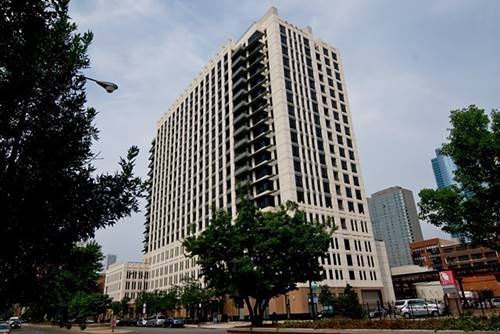 1255 S State Unit 1109, Chicago, IL 60605 South Loop