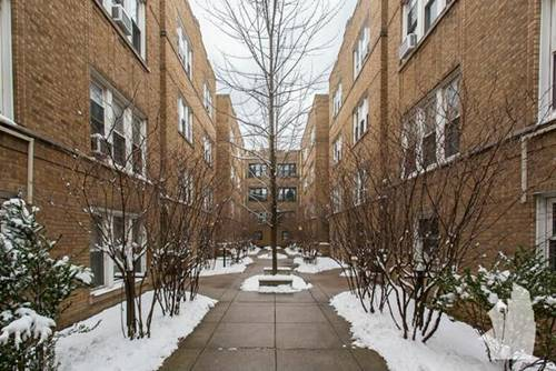 681 W Wrightwood Unit 2W, Chicago, IL 60614 Lincoln Park