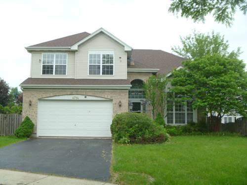 4714 Windridge, Carpentersville, IL 60110