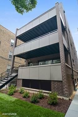 2916 W Shakespeare Unit 2, Chicago, IL 60647 Logan Square