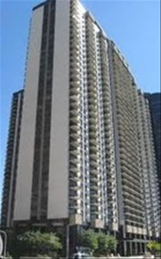 400 E Randolph Unit 1727, Chicago, IL 60601 New Eastside