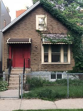 4807 N Seeley, Chicago, IL 60625