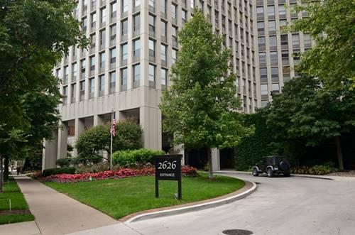 2626 N Lakeview Unit 212, Chicago, IL 60614 Lincoln Park