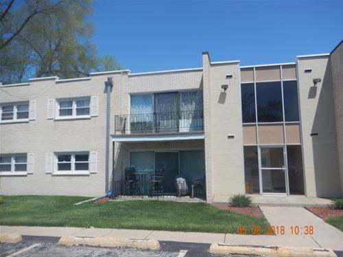 18310 Cherry Creek Unit 7, Homewood, IL 60430