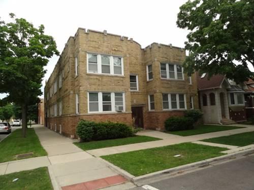 4055 N Mason, Chicago, IL 60634