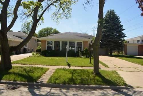 9314 Mason, Morton Grove, IL 60053