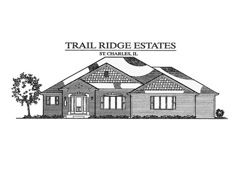 5N548 Trail Ridge (Lot 19), St. Charles, IL 60175