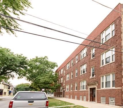 1156 W Barry Unit 2, Chicago, IL 60657 Lakeview