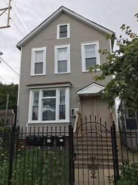 2416 N Maplewood Unit 1, Chicago, IL 60647 Logan Square