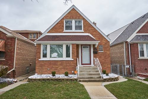 8047 S Francisco, Chicago, IL 60652