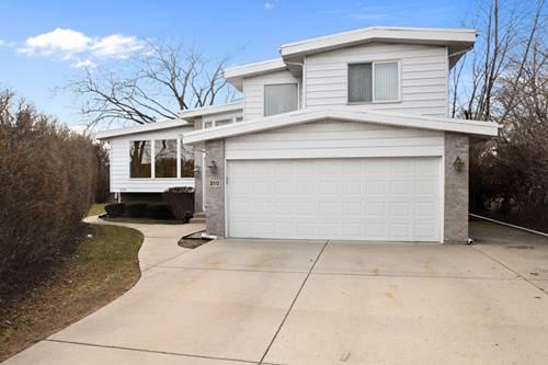 310 Alexis, Glenview, IL 60025