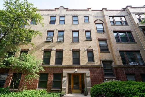 5415 S Dorchester Unit 1W, Chicago, IL 60615