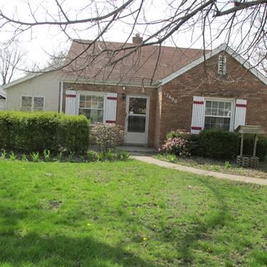 17690 Ridgeland, Tinley Park, IL 60477