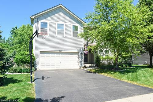 525 Indian Trail, Antioch, IL 60002