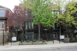 2439 W Polk Unit 2, Chicago, IL 60612