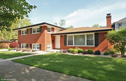 506 Belle Plaine, Park Ridge, IL 60068
