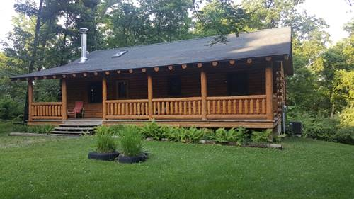 6 Willow, Putnam, IL 61560