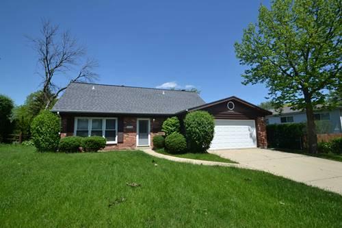 508 W Weathersfield, Schaumburg, IL 60193