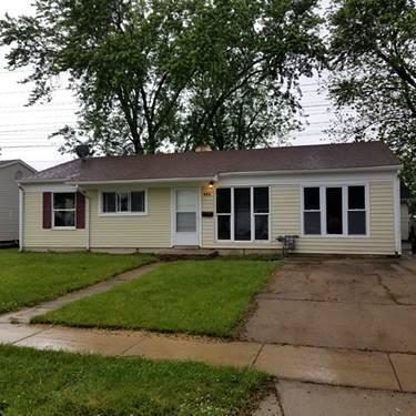 456 Montrose, Romeoville, IL 60446