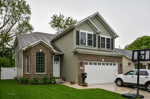 117 N Elizabeth, Lombard, IL 60148