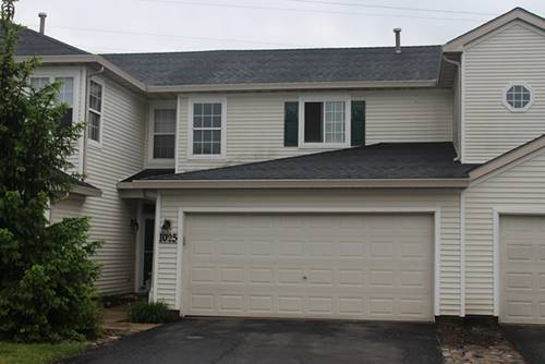 1025 Key Largo, Romeoville, IL 60446
