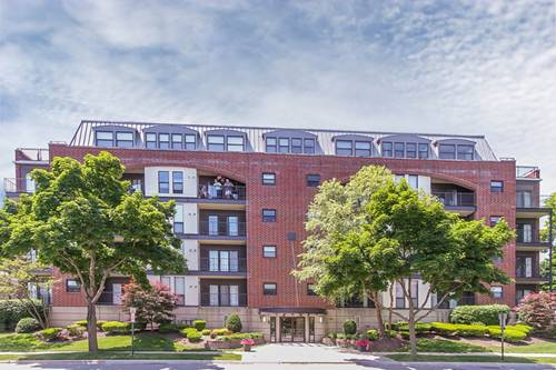110 S Evergreen Unit 5B-N, Arlington Heights, IL 60005