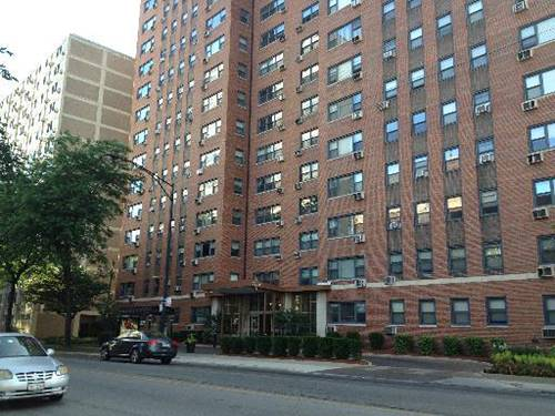 2909 N Sheridan Unit 1410, Chicago, IL 60657 Lakeview
