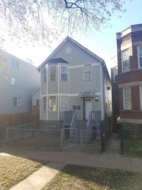 7012 S Cornell Unit 2, Chicago, IL 60649