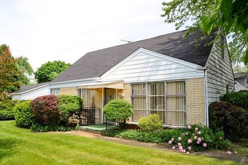 3220 Dell, Glenview, IL 60025