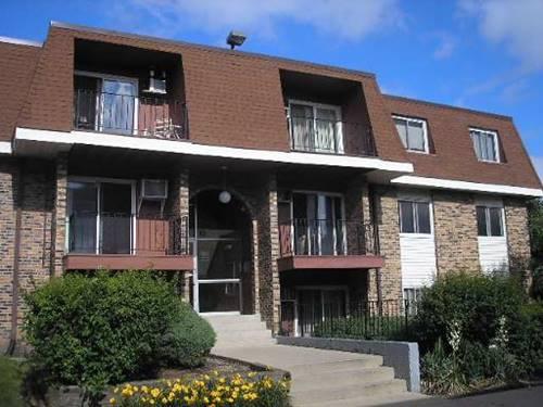 520 Hill Unit 201, Hoffman Estates, IL 60169