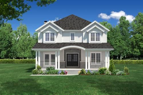 133 N Brainard, Naperville, IL 60540