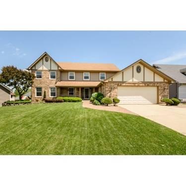 3875 Bernay, Hoffman Estates, IL 60192