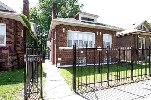 8028 S Merrill, Chicago, IL 60617