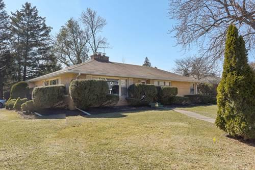2301 Linden Leaf, Glenview, IL 60025