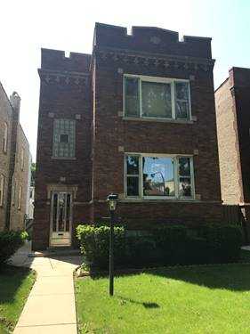 1746 N Long, Chicago, IL 60639