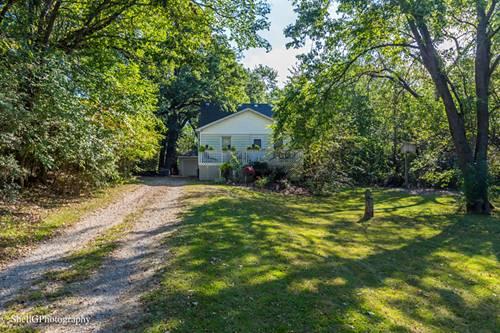 21233 S Hillside, Frankfort, IL 60423