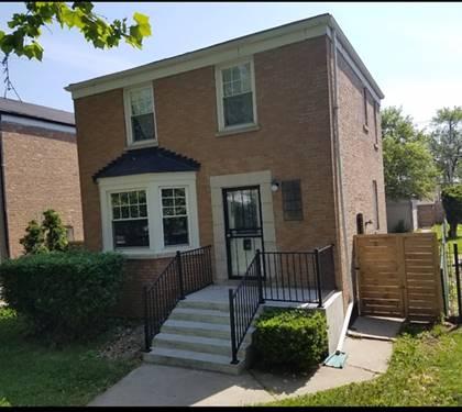 5207 S Lawndale, Chicago, IL 60632